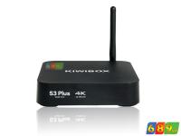 Tivi Box Kiwibox S3 Plus Cấu Hình Cao