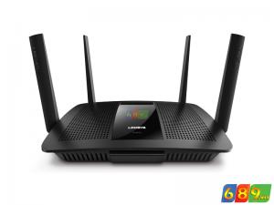 Router Wifi Linksys EA8500 Bộ Định Tuyến Tốc Độ Cao