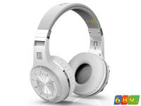 Headphone Bluetooth Bluedio H Turbine