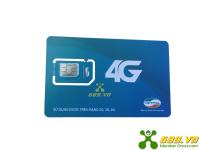 Sim Dcom 4G Viettel Khuyến Mại 3,5Gb/Tháng Tổng 44Gb Dung Lượng