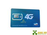 Sim Dcom 4G Viettel Khuyến Mại 2Gb Dùng Trong 7 Ngày