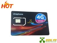 Sim 4G Vinaphone Khuyến Mãi 62Gb/Tháng (2G/Ngày) Đăng Kí Chính Chủ