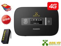 Wifi 3G - 4G Huawei E5756 Tốc Độ 43.2Mbps