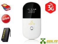 Wifi 3G Huawei Vodafone R205 Tốc Độ 21.6Mbps