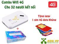 Bộ Phát Wifi 4G Huawei AF23 Tốc Độ 300Mbps