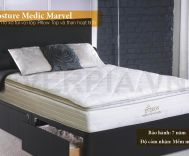Đệm lò xo Posture Medic Marvel