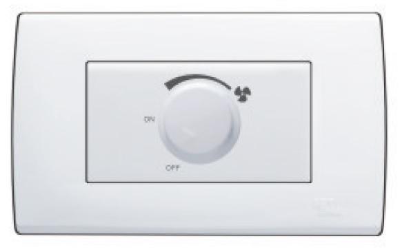Chiết áp điều khiển quạt A83