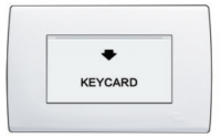 Key card A83