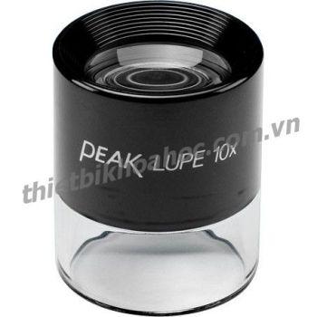 Kính lúp dạng Peak Lupe phóng đại 10X Peak - Nhật 1961-10X