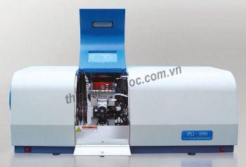 Máy quang phổ hấp thu nguyên tử AAS hệ ngọn lửa – hydrid PG Instruments - Anh AA990-F