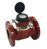 Đồng hồ nước nóng Sensus WPD  nối ren DN15/ DN20/ DN 25/ DN 32/ DN40