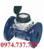Đồng hồ nước SENSUS lắp bích DN50/ DN 80/ DN 100/ DN 150