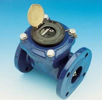 Đồng hồ đo lưu lượng nước SISMA - DN 500