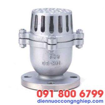 Rọ bơm (van hút, foot valve) Inox PN10/PN16/10K/16K/20K/ANSI size 50A DN50
