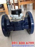"""Đồng hồ nước Sensus DN125 (125A, D125, 5"""", Phi 141mm)"""
