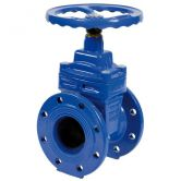 Van cổng AUT Metal Seated Gate Valve DIN3352 F4