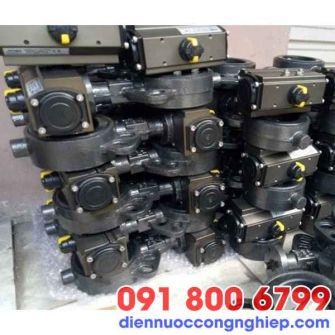 Phân phối van công nghiệp tại Vũng Tàu