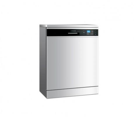 Máy rửa chén đứng độc lập WQP12-J7209N