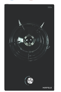 Bếp gas Domino Hafele 533.02.812