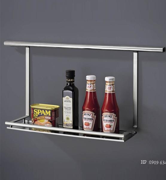 Kệ gia vị  treo Higold 402012 - Phụ kiện tủ bếp Higold