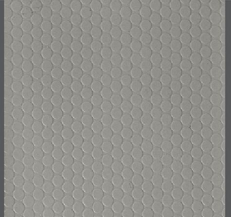 Tấm lót nhựa tủ bếp K801A - Phụ kiện tủ bếp