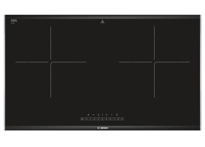 Bếp Từ Bosch 2 Vùng Nấu HMH.PPI82560MS Series 8