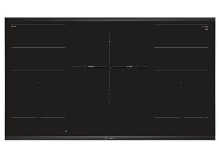 Bếp Từ 5 Vùng Nấu Bosch HMH.PXV975DC1E Serie 8