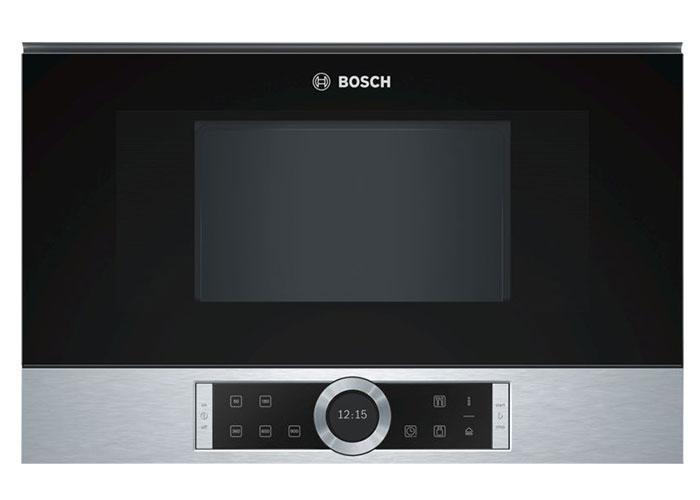 Lò Vi Sóng 21L Bosch HMH.BFL634GS1B Series 8