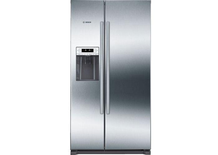 Tủ Lạnh Bosch Side By Side HMH.KAI90VI20G