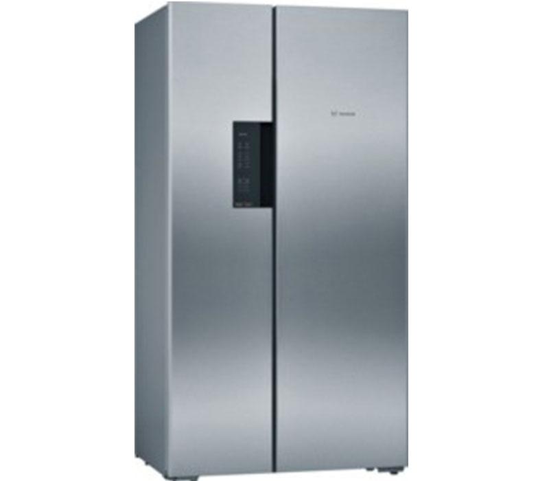 Tủ Lạnh Bosch 2 Cánh Side By Side HMH.KAN92VI35O