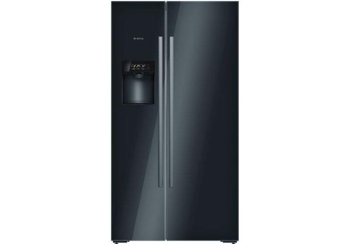 Tủ Lạnh 2 Cánh Bosch Side By Side HMH.KAD92SB30 Series 8