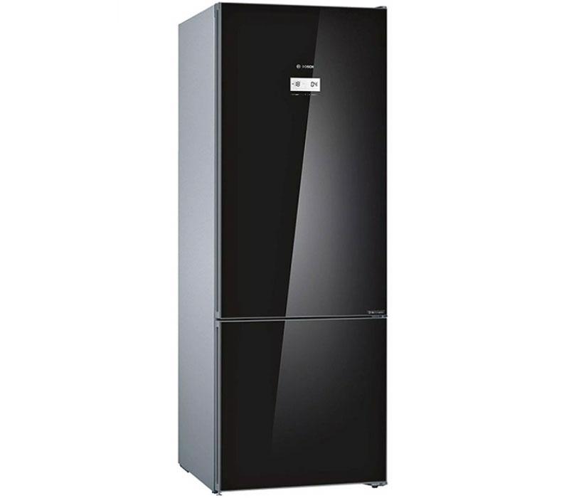 Tủ Lạnh 2 Cánh Bosch Ngăn Đá Dưới HMH.KGN56LB40O Series 6