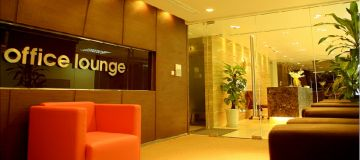 Why is serviced office a smart choice?
