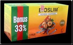 trà giảm cân bảo tú lệ bioslim chính hãng giá rẻ nhất
