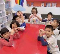Câu Lạc Bộ Đọc Sách - Reading Club at CEC