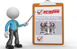 Những lưu ý khi sử dụng máy xay giò chả công nghiệp