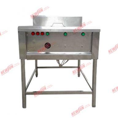 Bếp chiên công nghiệp NEWSUN