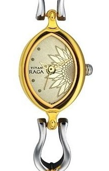 đồng hồ titan
