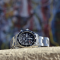 Đồng hồ Orient SK mặt lửa huyền thoại