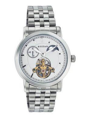 Đồng hồ Titan DF9365SM01