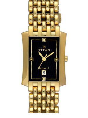 Đồng hồ titan DS1927BM01