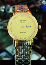 Đồng hồ Alexandre Christie nữ 8C16A-LTGGO-1