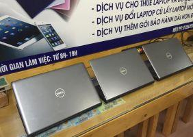 Cửa hàng bán máy tính laptop cũ giá rẻ từ 2 đến 3 triệu đồng tại Hà Nội