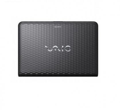 Sony Vaio VPC-EG11FX - Black