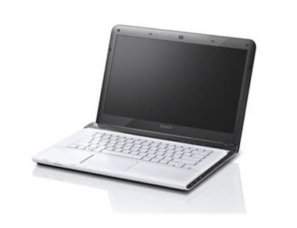 Sony Vaio SVE-14126CV - White