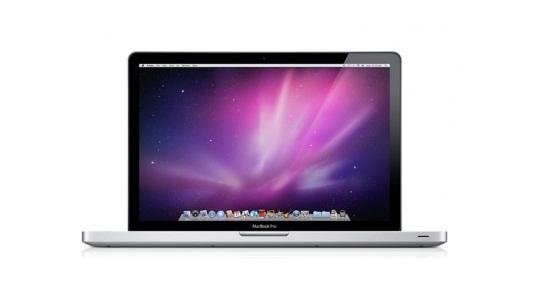 Macbook Pro Unibody (MC371LL/A)