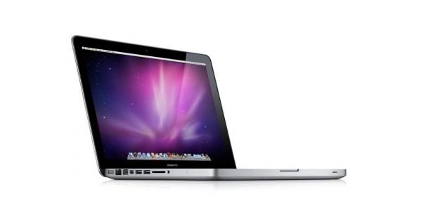 MacBook Pro MC374