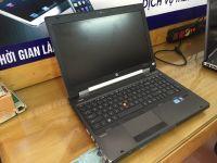 HP Elitebook Workstation 8560w