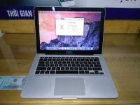 MacBook Pro MD101 (Mid 2012)