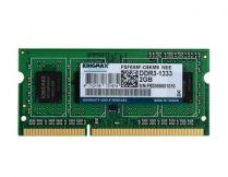 RAM 2G DDR3-PC3 BUS 1333 (KINGMAX)